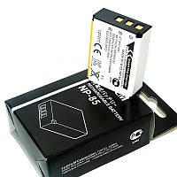 Аккумулятор NP-85 (аналог NP-170, CB-170) для камер FujiFilm