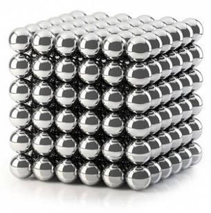 Игрушка Nеo Cub | Неокуб, магнитные шарики 216 шт, диаметр 5 мм, фото 2