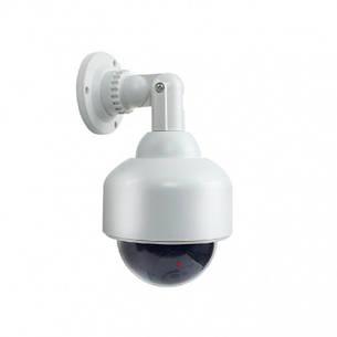 Муляж камеры DUMMY 2000 имитация видеонаблюдения, имитация камеры, фото 2