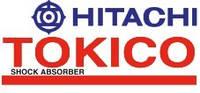 Амортизаторы Токико (производитель Япония, корпорация Хитачи) , фото 1