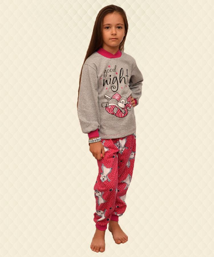 Пижама детская Умка начес