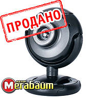 Веб-камера SVEN IC-310 с микрофоном