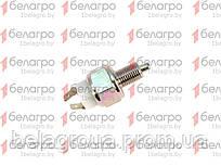 ВК-12-2 Выключатель МАЗ (стоп), ЦИКС642241003, кнопка (А)