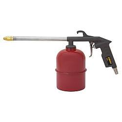 Пистолет для нефтевания мовильница Sigma 6841011