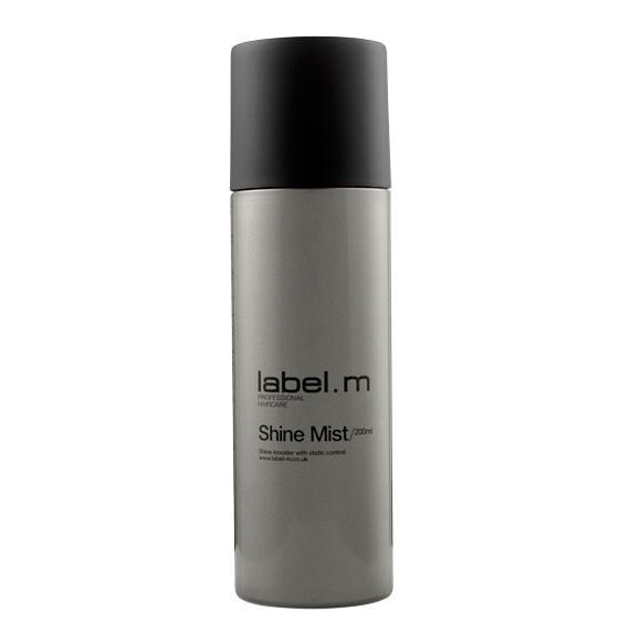 Блеск Спрей для волос 200 мл. label. m