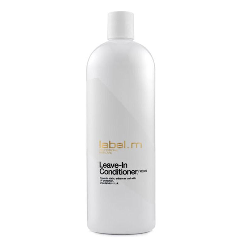 Кондиционер для волос Холодный блонд 1000 мл. label.m