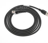 Honeywell Кабель USB для Metrologic MS9540, фото 1