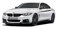 Обвес BMW 4-Series (F32) M Perfomance