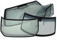 Лобовое стекло (многослойный триплекс) под датчик, фото 1