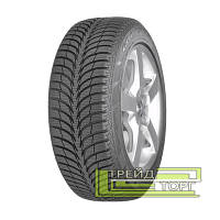 Зимняя шина Goodyear UltraGrip Ice+ 215/65 R16 98T