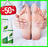 Fresh Fingers - Спрей-дезодорант для ног (Фреш Фингерс), фото 4