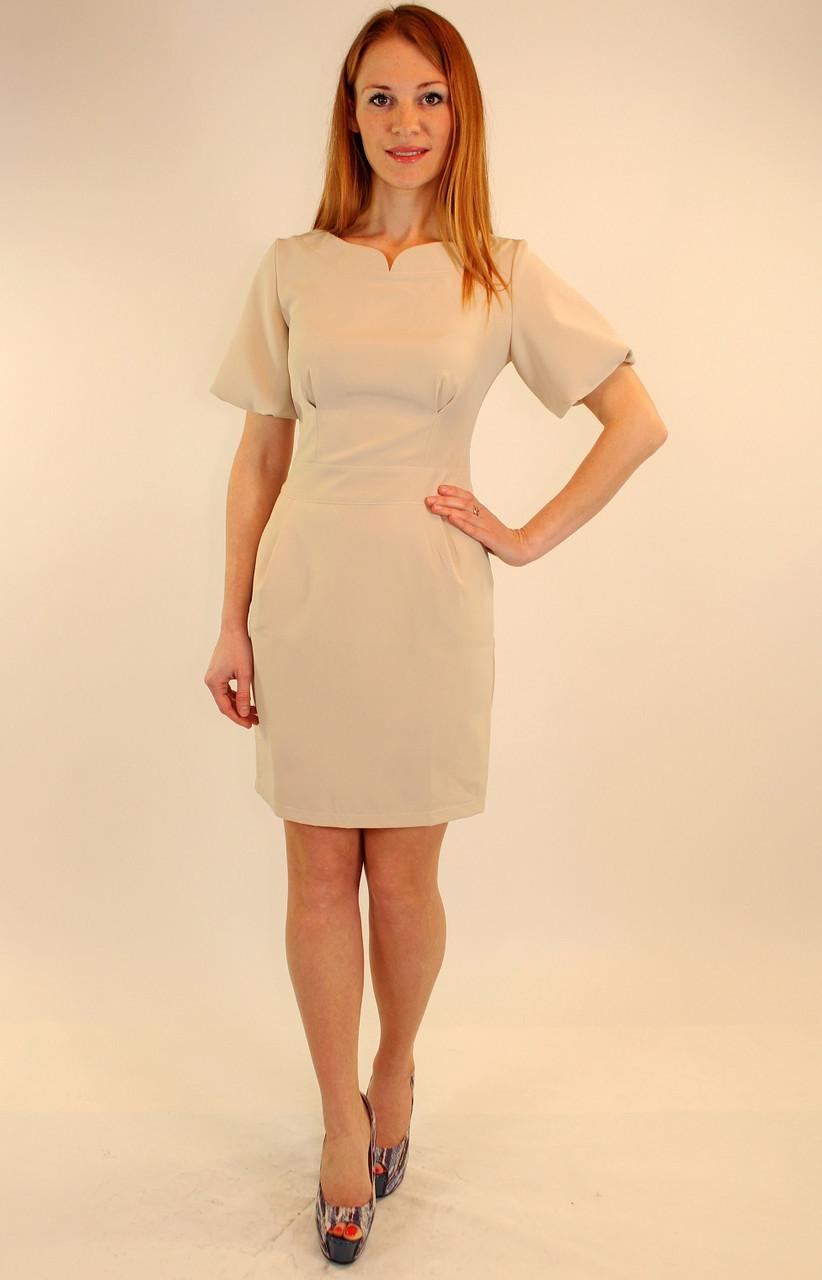 Купить Деловое Платье В Интернет Магазине