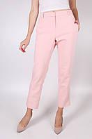 Брюки женские розовые размер L 2804, фото 1