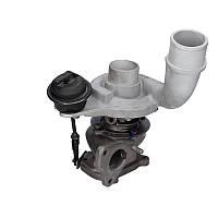 Новая турбина Рено, Renault Megane/Laguna/Espace dTi, F9Q730 ECO, (1998-), 1.9D, 66/90
