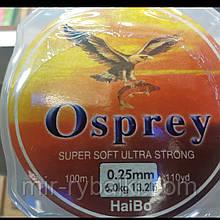 Леска Osprey туба 0.4