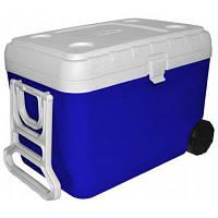 Термобокс MEGA 48 л (0717040262670 Blue)