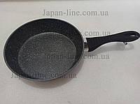Сковорода из литого алюминия с гранитным покрытием Peterhof PH-25303-24, фото 1