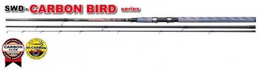 Фидерное удилище Siweida Carbon BIRD 360 до 150г. (2439017)