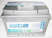 Акумулятор ISTA Standard  77 Aч