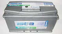 Акумулятор ISTA Standard 100 Aч