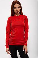 Рашгард женский 117R077 цвет Красный