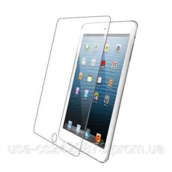Защитное стекло Ultra 0.33mm для Apple iPad mini 4 (картонная упаковка)