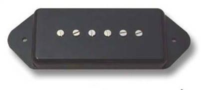Звукознімач для електрогітар Soapbar (мильниця) PAXPHIL DE10N, фото 2