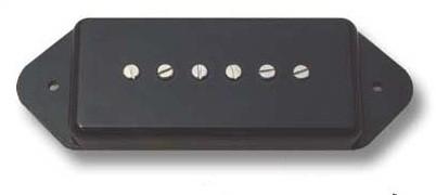 Звукознімач для електрогітар Soapbar (мильниця) PAXPHIL DE10N