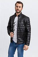 Куртка мужская 130R1205 цвет Черный