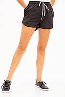 Шорты женские 102R062-1 цвет Черный, фото 1