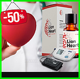 Lion Heart - Капли от гипертонии (Лайон Харт), фото 4
