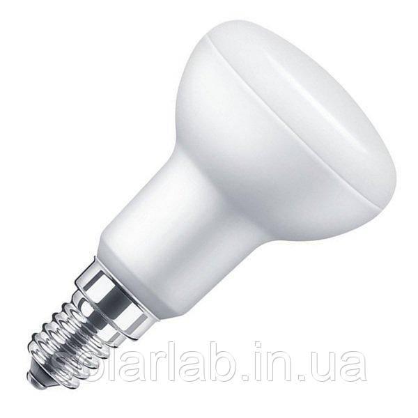 Лампа светодиодная OSRAM LED STAR E14 7-70W 4000K 220V R50