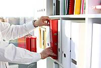 Какие бывают виды офисных папок
