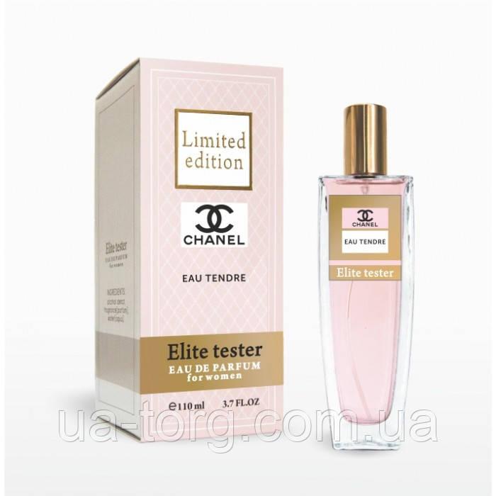 Elite tester Chanel Chance Eau Tendre 110 ml