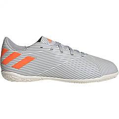 Футзалки adidas Nemeziz 19.4 IN (EF8297). Оригінал. Eur 46,5 (30 см).