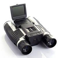 Электронный цифровой бинокль с камерой Acehe FS608R 5 Мп 100061, КОД: 1439054