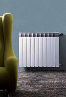 Алюминиевые радиаторы Helyos EVO 500/100 Radiatori 2000 (Италия), фото 1