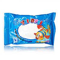 Мыло детское Ути-Пути с экстрактом календулы флоупак Рыбка, 75 г