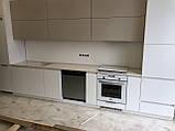 Столешница кухонная (литая мойка+ 2700грн./шт. дополнительно), фото 3