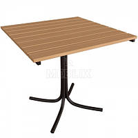 Стол для летней площадки кафе РИО, фото 1