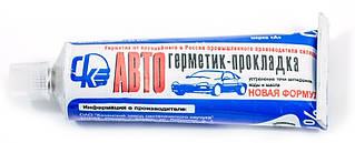 Герметик прокладка белый Казань 60 гр