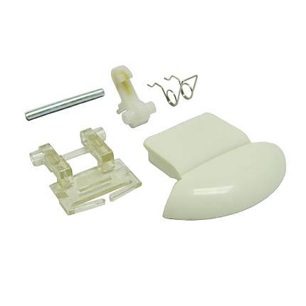 Ручка люка для стиральной машины Ardo 719003700, 110214200 (139АК07), фото 2