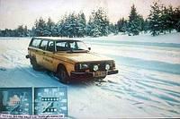Как выглядит Volvo, который проехал 2,6 млн км и сменил 3 двигателя