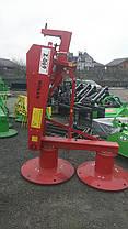 Косилка роторная Wirax 1,65 м Польша (Z-069, без кардана), фото 3