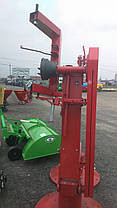 Косилка роторная Wirax 1,65 м Польша (Z-069, без кардана), фото 2