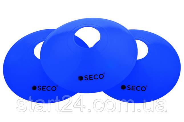 Разметочная фишка SECO цвет: синий, фото 2