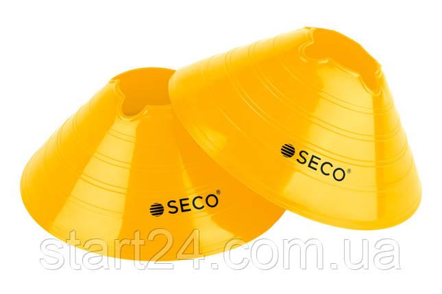 Разметочная фишка SECO цвет: желтый , фото 2