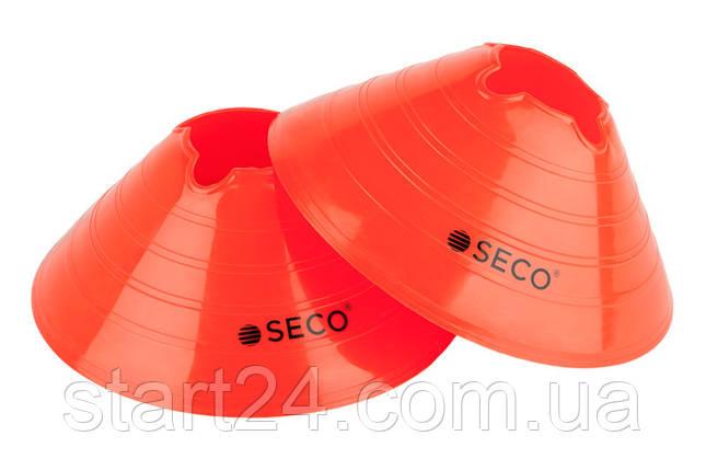 Разметочная фишка SECO цвет: оранжевый, фото 2