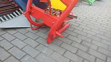 РУМ 300 л Jar Met (пластик, диск нержавейка) Польша, фото 2