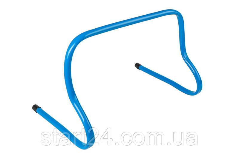 Беговой барьер SECO 30 см цвет: синий